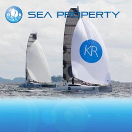 Sea Property – 8.5m Racing Yacht