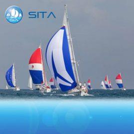 Sita – 13.7m Racing Yacht