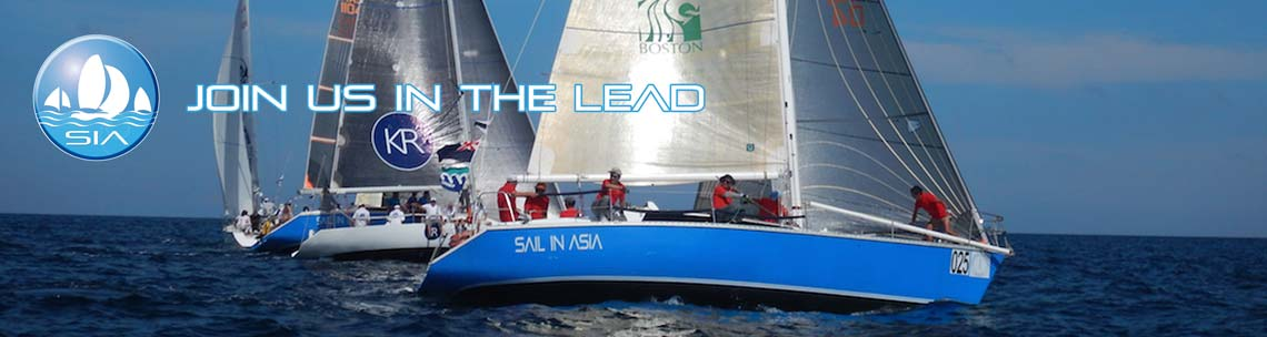 join a racing yacht crew